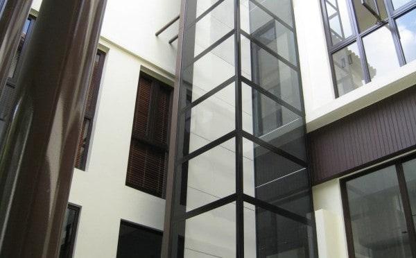 Cải tạo thang máy cũ để sử dụng an toàn hơn