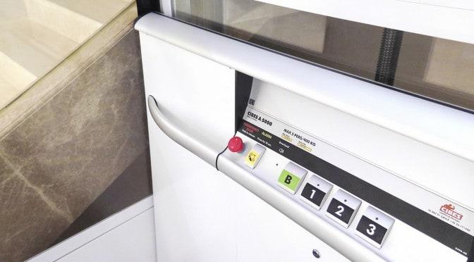 Làm sao để tiết kiệm điện năng khi sử dụng thang máy gia đình?
