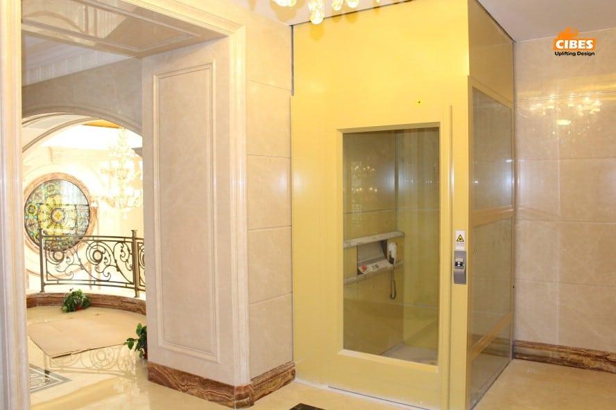 Heifei Penthouse A5000 Ral1002 (5)