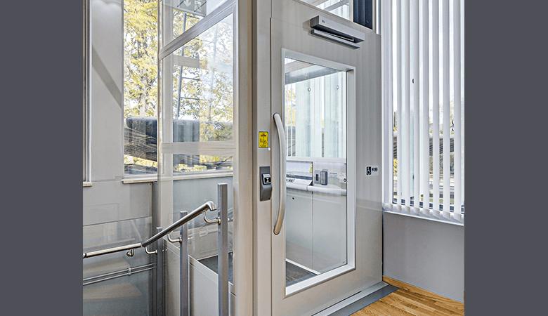 Những tiêu chí căn bản để lựa chọn được thang máy cho nhà cải tạo