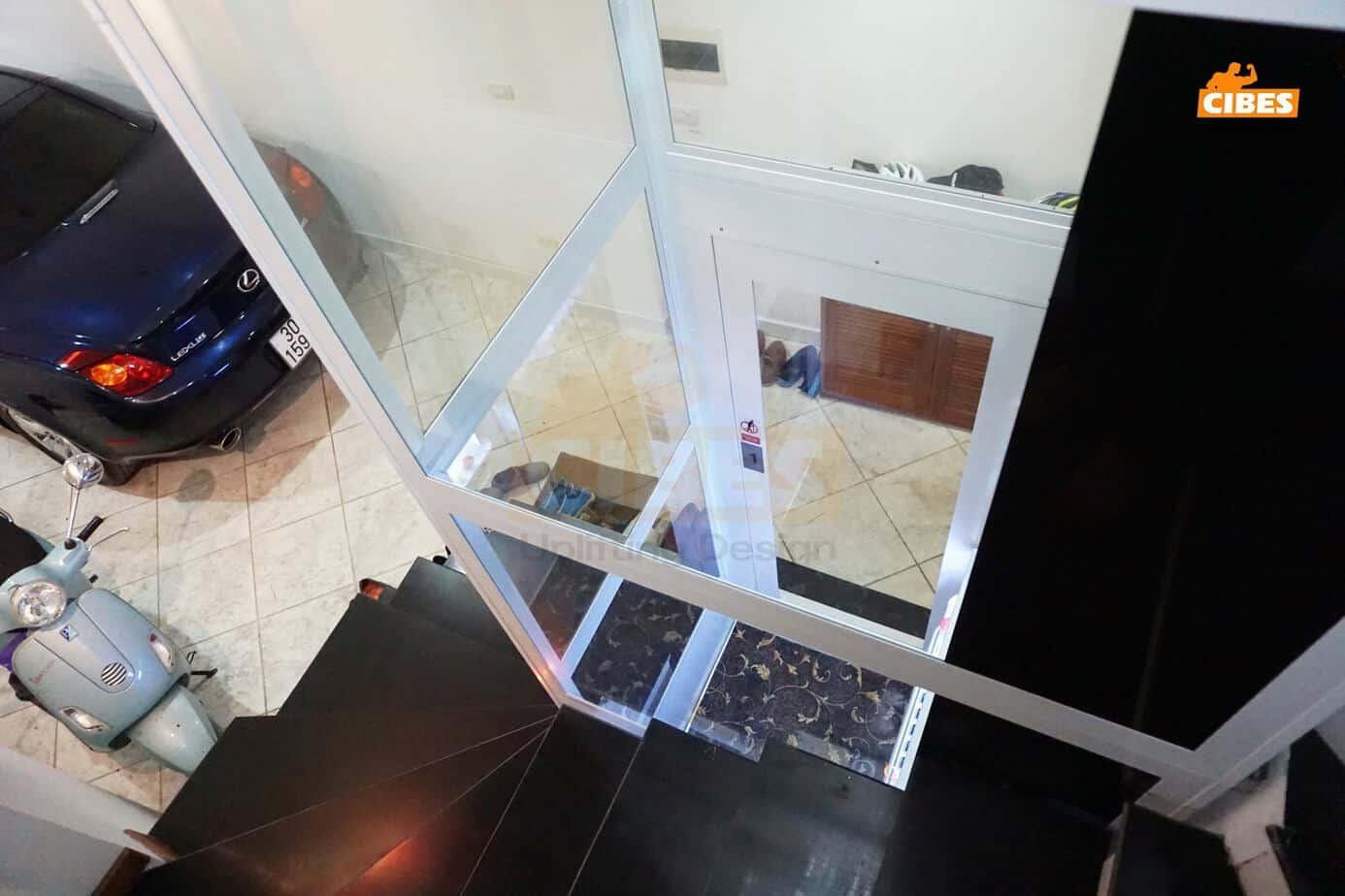 5 bí quyết để có thang máy gia đình 3 tầng chất lượng và an toàn