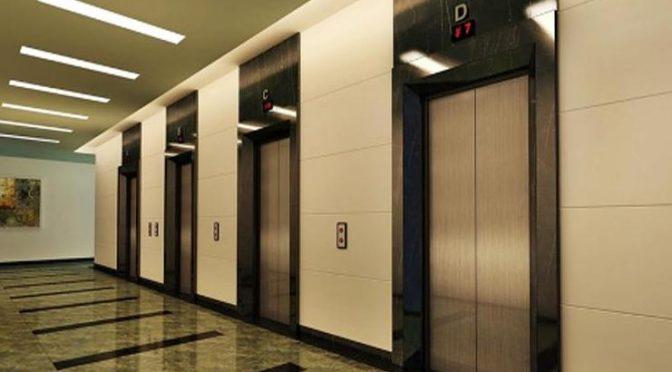 Những quy định số thang máy trong nhà cao tầng bạn cần biết