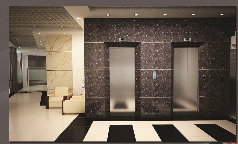 Tìm hiểu về các loại thang máy trên thị trường