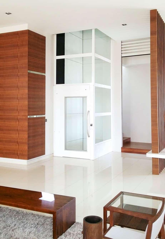 Thang máy Cibes - Lựa chọn hoàn hảo cho căn hộ nhỏ