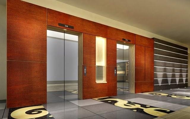 Nâng cao yêu cầu chất lượng thang máy chung cư