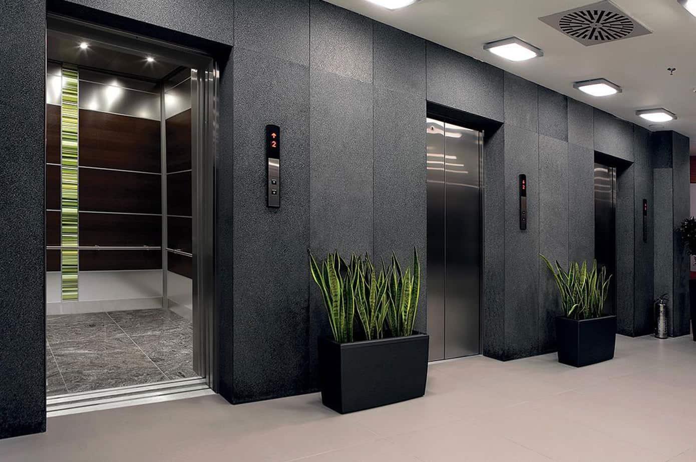 Tiêu chuẩn thang máy chung cư là gì?