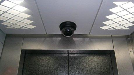 Lưu ý khi lựa chọn camera cho thang máy gia đình