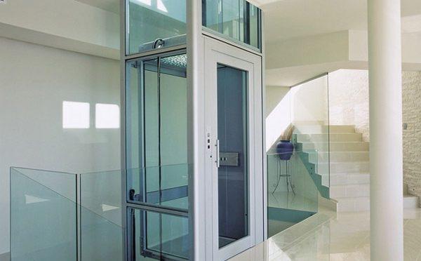 Xu hướng lựa chọn thang máy gia đình 450kg hiện ...