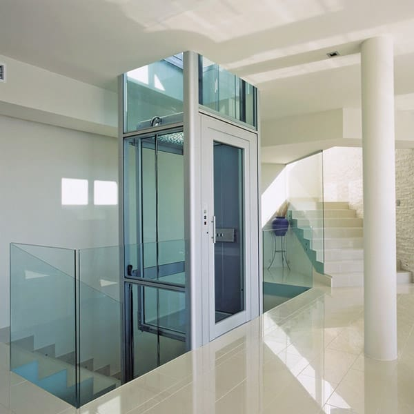 Xu hướng lựa chọn thang máy gia đình 450 kg hiện nay