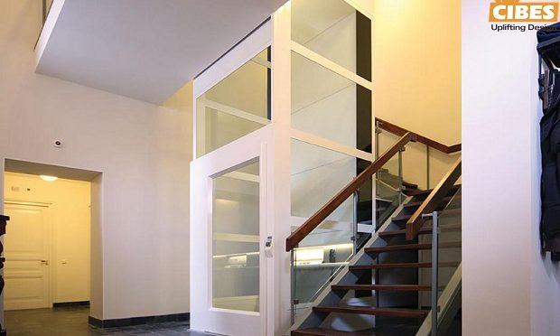 Cách sử dụng thang máy gia đình luôn đảm bảo a...
