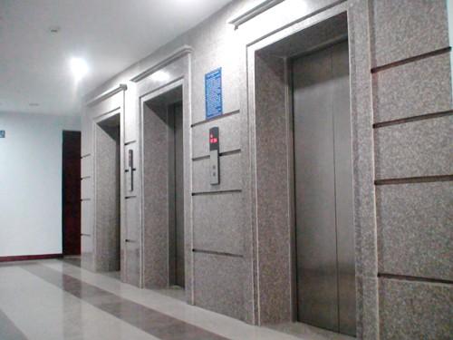 Tìm hiểu về các loại cửa thang máy hiện nay