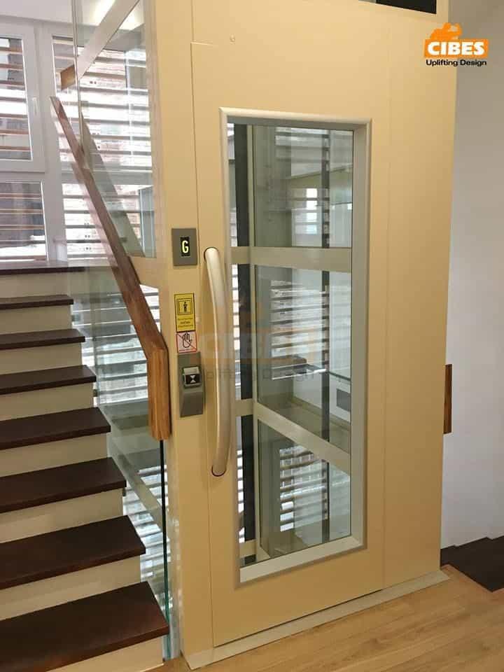 Lưu ý khi chọn mua thang máy để đảm bảo chất lượng thang
