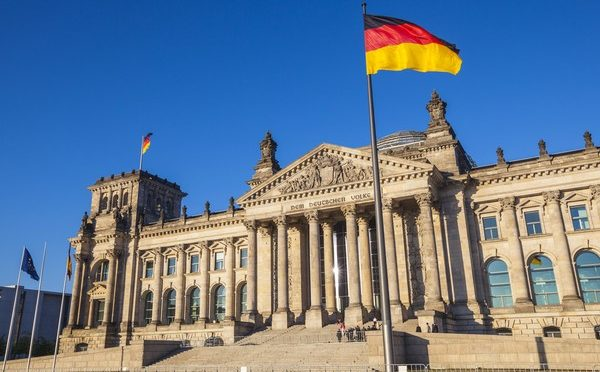 Cibes Lift Group Thành Lập Chi Nhánh Mới Tại Đức