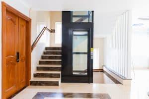 Một thiết bị thang máy nhỏ gọn được sử dụng, lắp đặt hợp lý trong ngôi nhà bạn sẽ mang tới rất nhiều lợi ích thiết thực 1