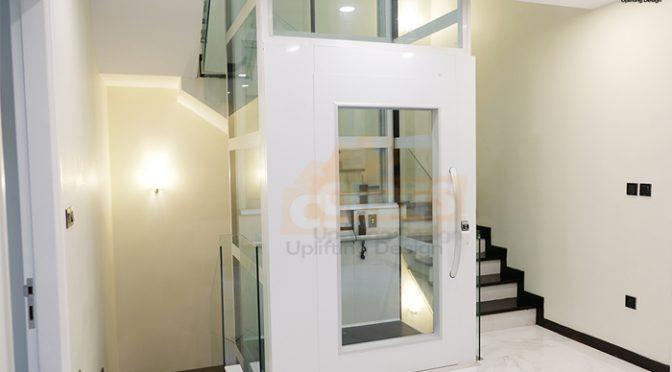 Vì sao nên lựa chọn lắp đặt dòng thang máy nh�...