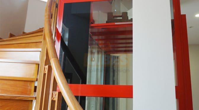 Những vấn đề thường gặp khi lắp đặt thang máy gia đình