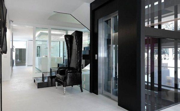 Có nên lựa chọn thang máy liên doanh hay không ?