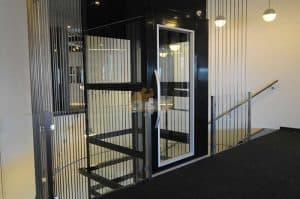 Cách sử dụng thang máy gia đình đảm bảo an toàn