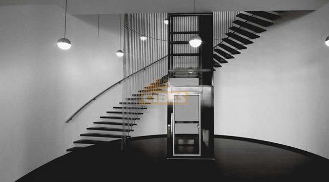 Cibes A5000 – Lắp Tại Showroom Văn Phòng Cibes Hà Lan