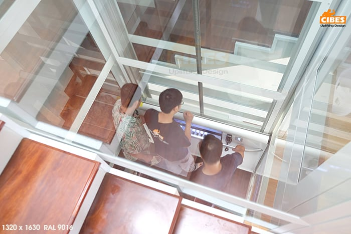 Công ty thang máy gia đình tại Quảng Ninh uy tín và chất lượng hàng đầu 2020