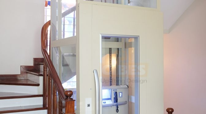 Giải pháp tiết kiệm điện năng cho thang máy
