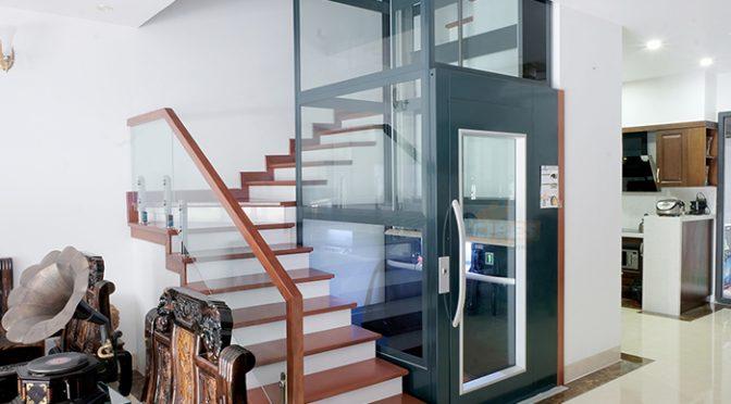 5 bước vệ sinh thang máy gia đình đúng quy chuẩn
