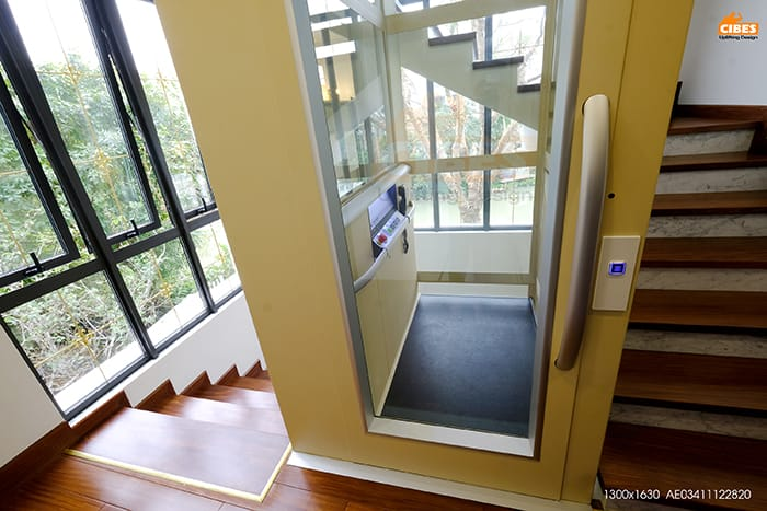 thang máy hà nội