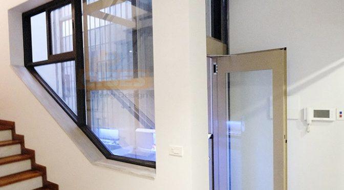 Lắp đặt thang máy nhập khẩu giúp tiết kiệm chi phí sửa chữa thang máy