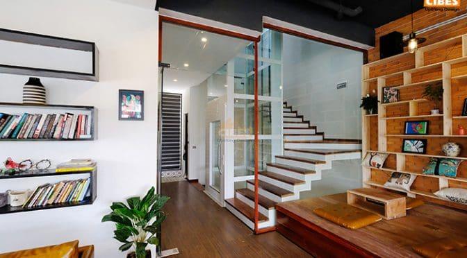 4 Lưu ý quan trọng để sử dụng cầu thang máy th...