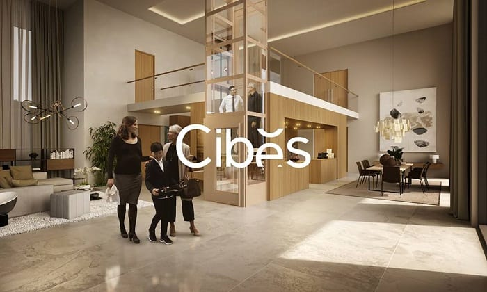 Cibes lift group thay đổi nhận diện thương hiệu từ tháng...