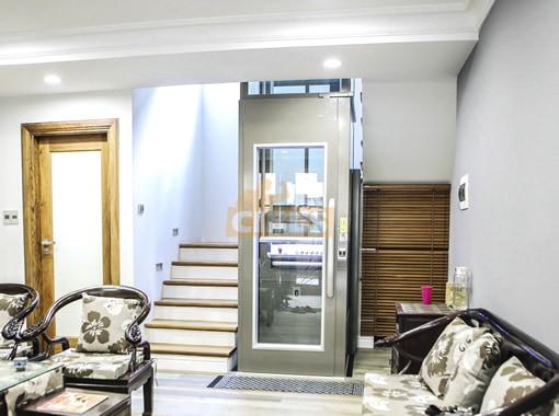 4 quy định về thang máy gia đình cập nhật nhất