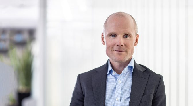 Tập đoàn Cibes Lift bổ nhiệm Tổng giám đốc mới – Per Lidström