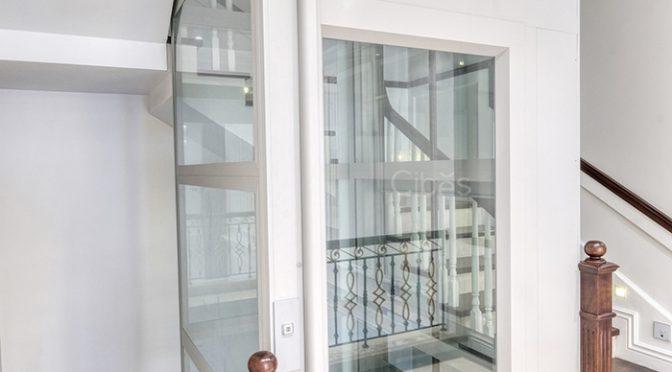 Bạn cần phải đặc biệt chú ý tới khâu cấp điện cho thang máy gia đình