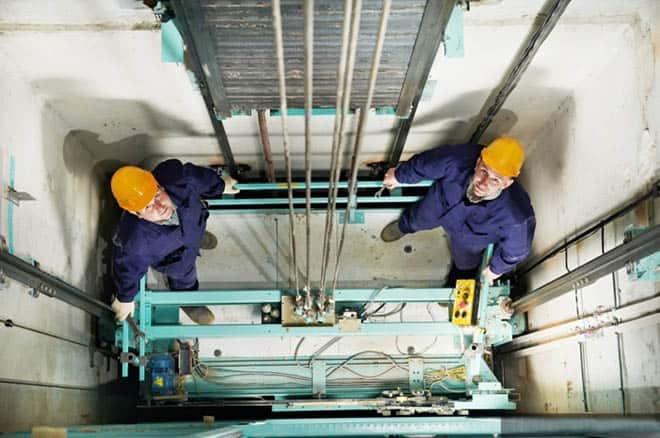 Cần phải bảo trì cáp thang máy thường xuyên
