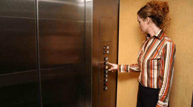 Những lưu ý cơ bản để sử dụng cầu thang máy an toàn