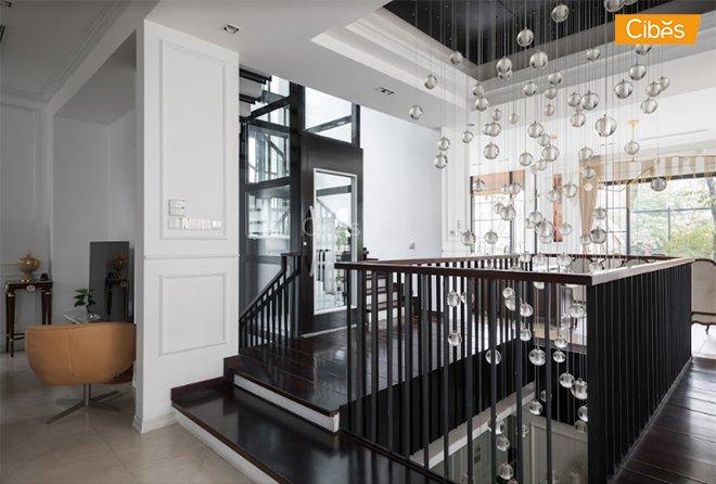 10+ mẫu thang máy gia đình cao cấp 2019