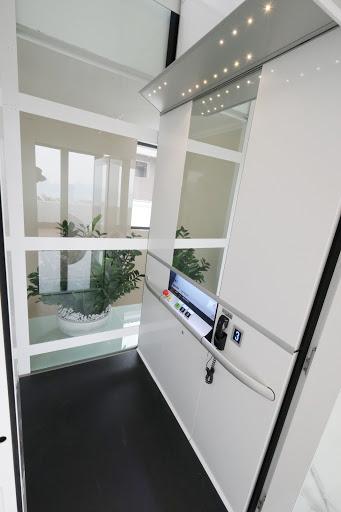 5 LƯU Ý CẦN BIẾT khi lắp điện thoại cho thang máy gia đình