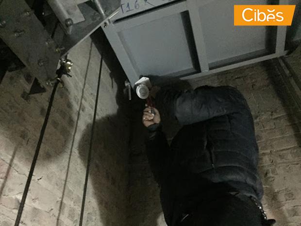 5 GIẢI PHÁP cho hệ thống camera thang máy 2021