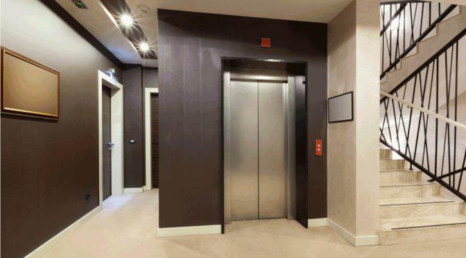 Ưu nhược điểm thang máy liên doanh không phòng m�...