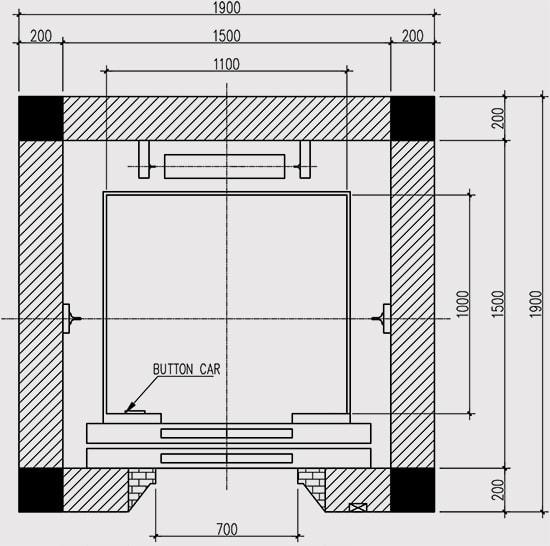 3 điều cần biết khi lựa chọn kết cấu thép thang máy đảm bảo chất lượng an toàn