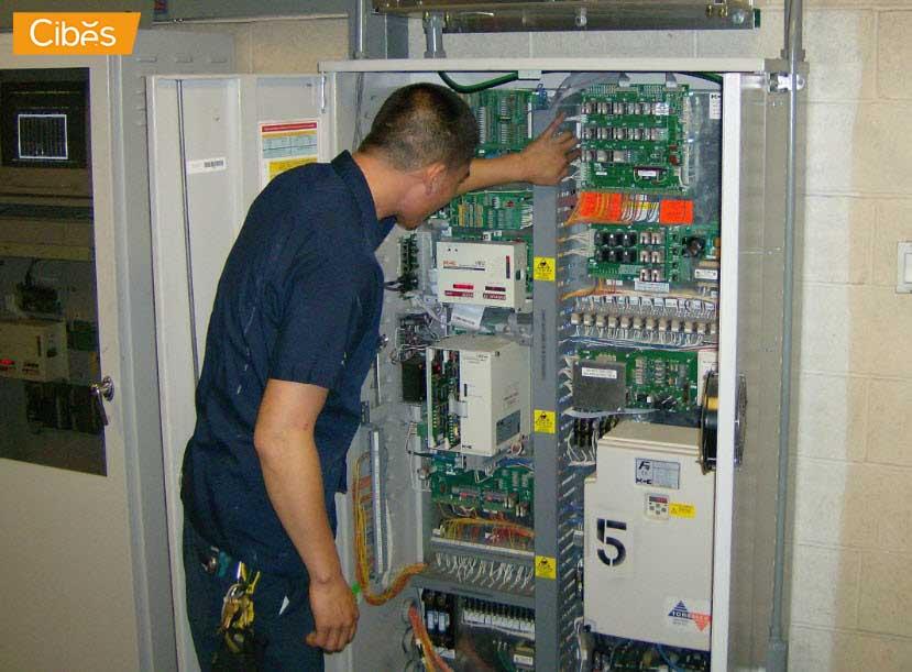 Những tiêu chuẩn nghiệm thu lắp đặt thang máy bắt buộc