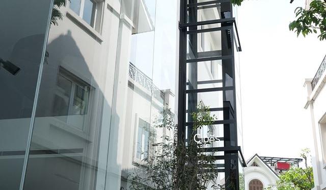 Công nghệ sản xuất thang máy gia đình tiên tiến hàng đầu hiện nay