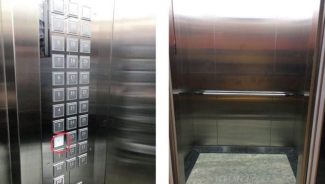 Tổng hợp lỗi thường gặp báo hiệu thang máy bị hỏng và cách xử lý