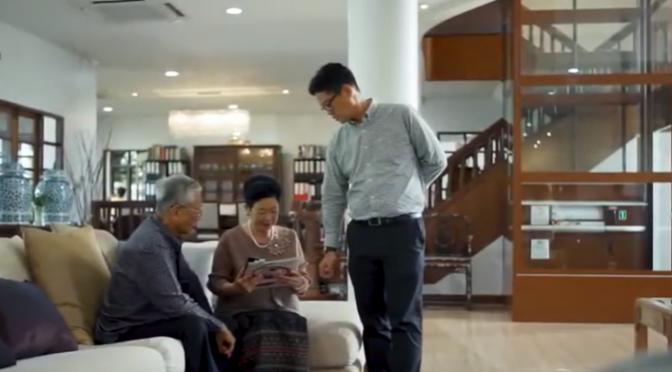 Đánh giá thang máy gia đình Cibes từ 1 kiến trúc sư Thái Lan
