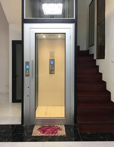 Những lưu ý khi lắp thang máy cho nhà cải tạo