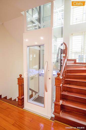 Công suất thang máy gia đình là gì? được tính như thế nào?